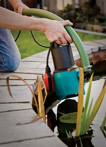 Water Feature Pump