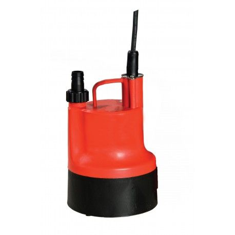APP BPS Submersible Puddle Pump