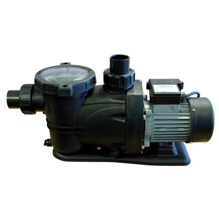 Plastica iFlo Swimming Pool Pump