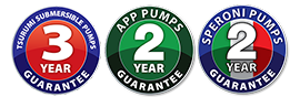 Water Pump Warranty