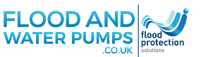 Flood and Water Pumps Logo